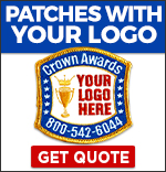 Logo With Your Patch