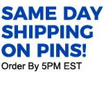 Same Day Shipping