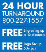 24 hour turnaround