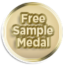 Free Medal For Qualifying Teachers, Coaches and Customers.