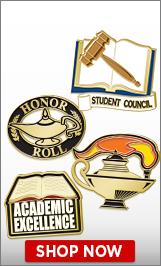 Academics Plaques