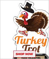 Turkey Trophies
