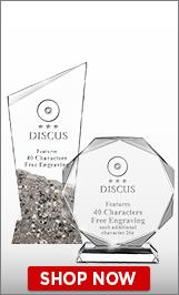 Discus Crystals
