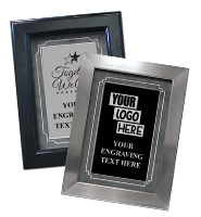 Grove Framed Plaques