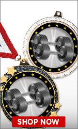 Health Medals