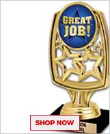 Great Job Trophies