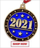2021 Medals