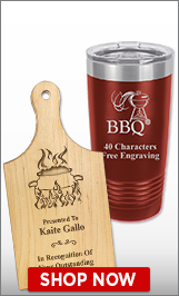 BBQ Gifts