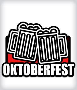 Custom Rubber Oktoberfest Pins