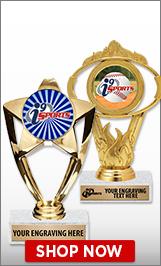i9 Sports Trophies