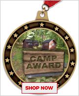 Camp Medals