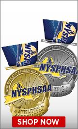 NYSPHSAA Medals
