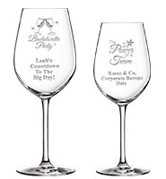 Soiree Wine Glasses