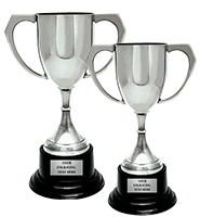 Contempo METAL Cup Trophies