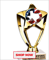 Texas Trophies