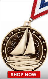 Boating Medals