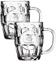 Zurich Beer Mug 16oz