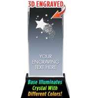 Star Crystal Awards