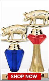 Hogs Trophies