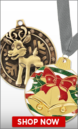 Holiday Medals