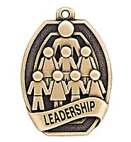 Leadership Medals
