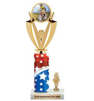 U-Sports Classic Holder Trim Trophies