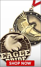 Eagle Medals