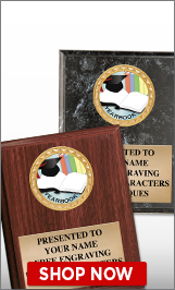 Yearbook Plaques