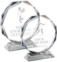 Magnitude Crystal Award