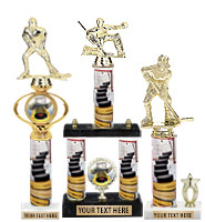 Hockey Show Stopper Trophies