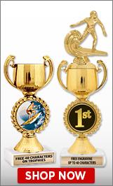 Windsurfing Cups