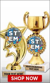 STEM Trophies