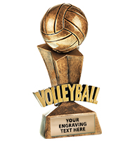 Volleyball Meteor Trophy