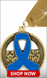 Arthritis Foundation Medals