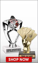 Bridge Trophies