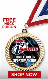 i9 Sports Medal