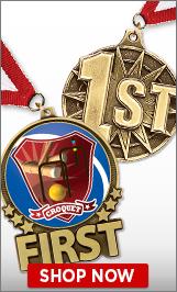 Croquet Medals