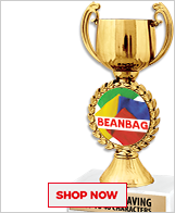 Bean Bag Trophies