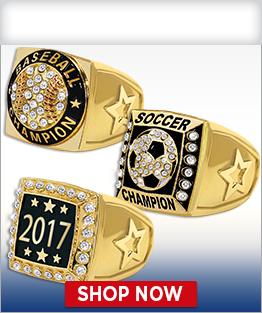 Championship 2.0 Rings