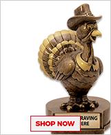 Thanksgiving Sculpture