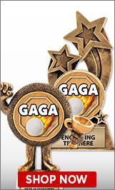 GAGA Sculptures