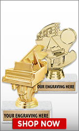 Piano Trophies