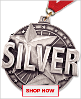 Silver Medals