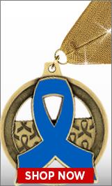 Arthritis Foundation Medals