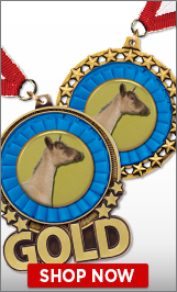 GoatMedals