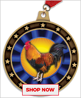 Livestock Medals