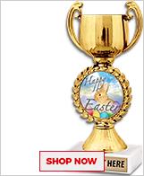 Easter Trophies