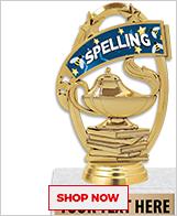 Spelling Trophies