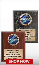 STEAM  Plaques