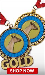 GoatMedals